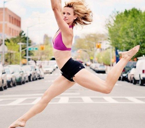 Becca Pace – egy fitnesz oktató napi étrendje