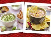 Thaise rijstnoedelsalade met krokante groenten en tofuballetjes - Recepten - Culinair - KnackWeekend.be