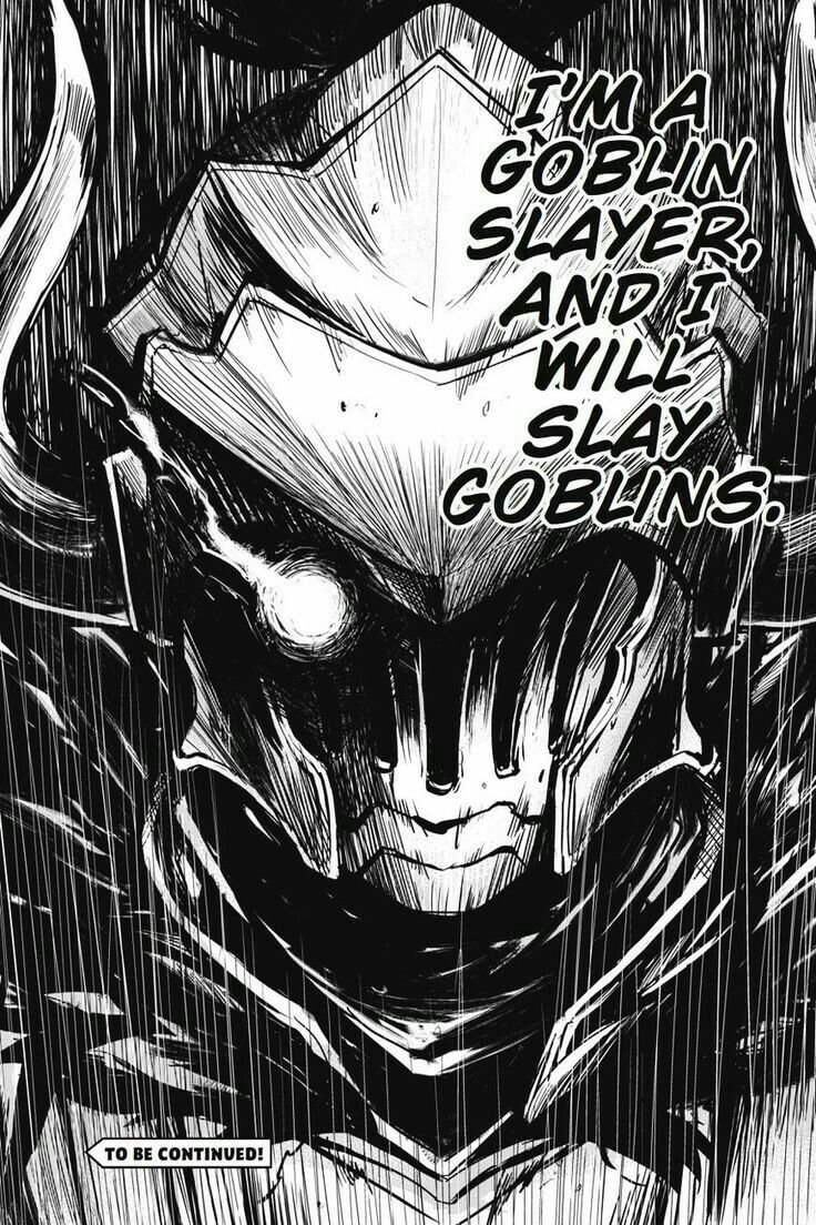 Pin by WACKY ARTISTRY on Goblin Slayer (With images