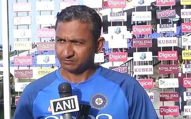 India vs West Indies: Batsmen let the team down, says Sanjay Bangar : Cricket, News http://indianews23.com/blog/india-vs-west-indies-batsmen-let-the-team-down-says-sanjay-bangar-cricket-news/