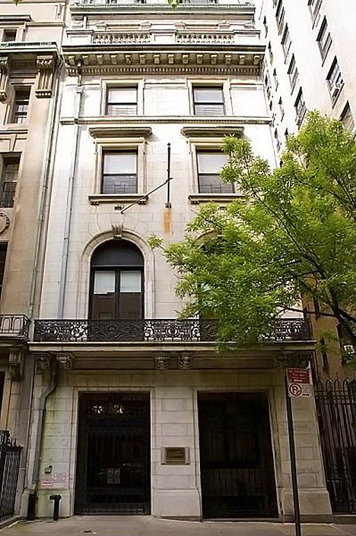 17 best upper east side townhouses images on pinterest for Upper east side townhouses