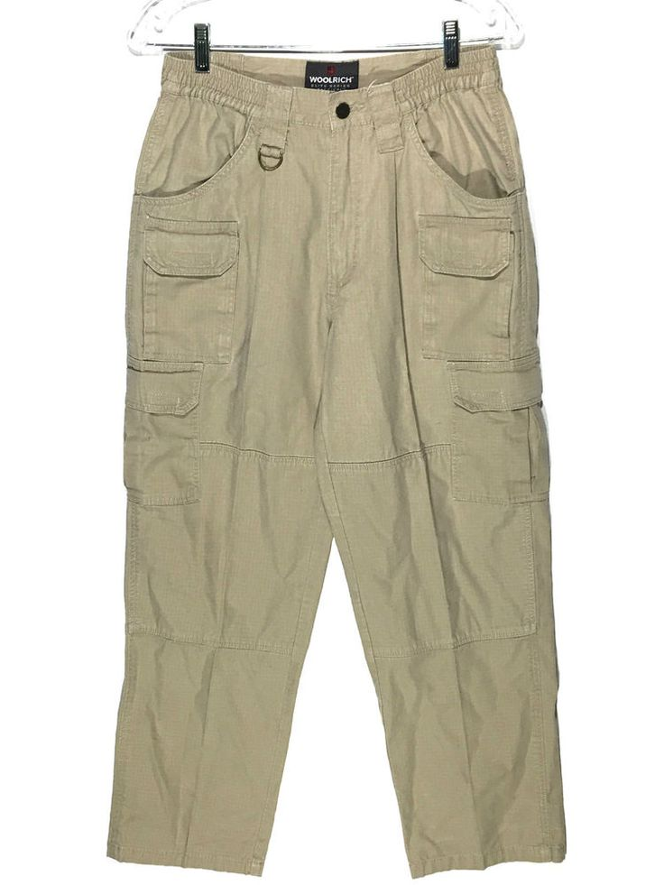 Woolrich Elite Tactical Clothing