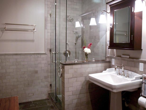 ... + images about Bathroom on Pinterest  Tile, Showers and Subway tiles