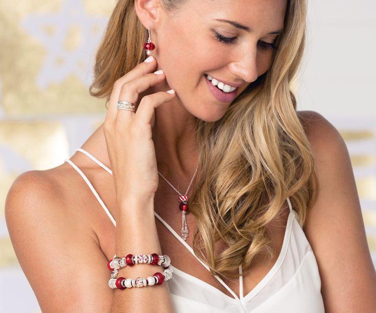 Celebrity blogger, model and brand ambassador for Emma & Roe, Nikki Phillips.