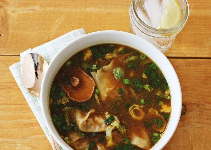 Favorite soup