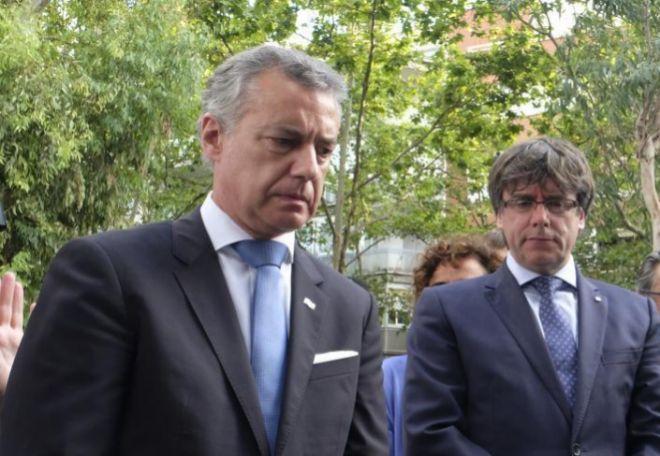 Si, cuando se entere de que está cesado, Carles Puigdemont tiene finalmente la desfachatez de reclamar su blindaje legal de 115.000 euros anuales de pensión temporal hasta 2021 y v