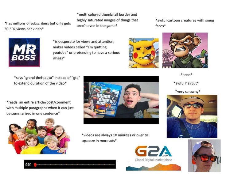 The ultimate gta clickbait youtuber starterpack #GrandTheftAutoV #GTAV #GTA5 #GrandTheftAuto #GTA #GTAOnline #GrandTheftAuto5 #PS4 #games