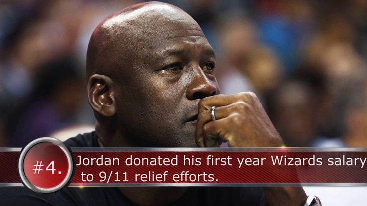 10 Interesting Facts About Michael Jordan That Every Fan Should Know