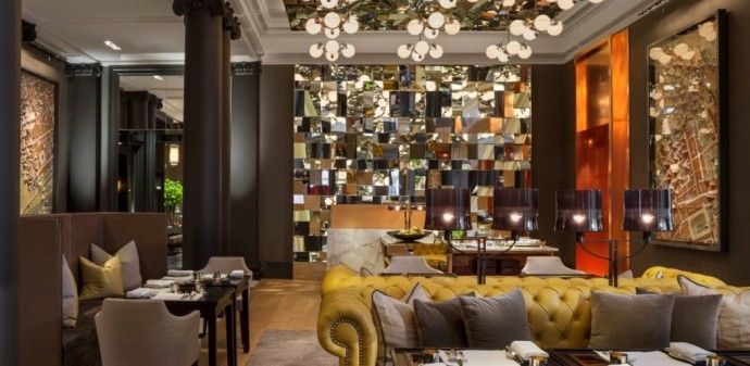 34 best Travel images on Pinterest Rosewood london, Citizenm - design hotel citizenm london