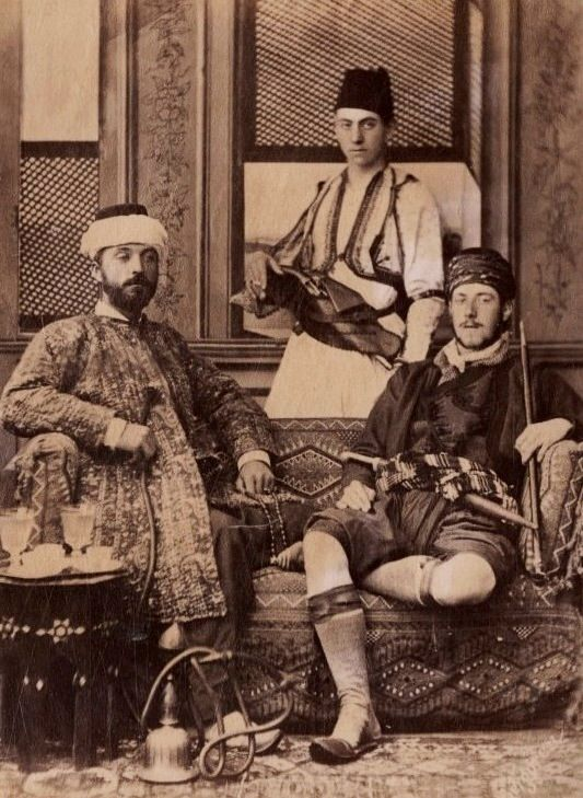 Ottoman Zeybeks (Zeibek / Ziebek). Zeybecks were irregular militia and guerrilla fighters living in the Aegean Region of the Ottoman Empire from late 17th to early 20th centuries, of Thracian origin.