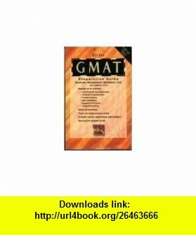 Cliffs Graduate Management Admission Test Preparation Guide (Test preparation guides) (9780822020615) Jerry Bobrow, William A. Covino , ISBN-10: 0822020610  , ISBN-13: 978-0822020615 ,  , tutorials , pdf , ebook , torrent , downloads , rapidshare , filesonic , hotfile , megaupload , fileserve