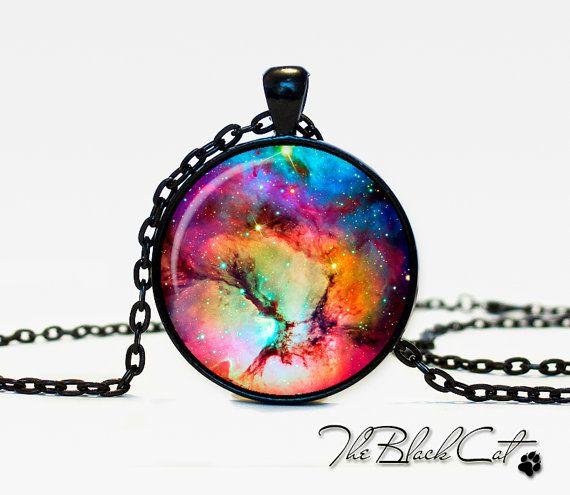 Hey, I found this really awesome Etsy listing at https://www.etsy.com/listing/125008347/trifid-nebula-pendant-nebula-jewelry