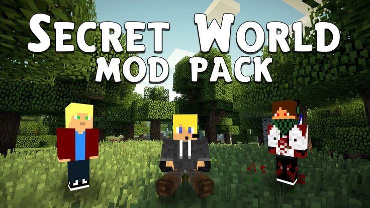 Secret World #2 - Le basi (ma proprio basi) della città!