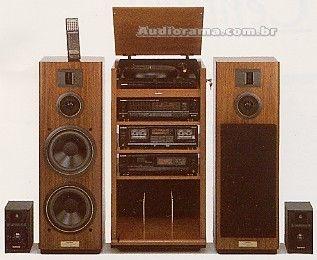 AUDIORAMA - Equipamentos de Audio & Video - GRADIENTE Esotech-AV