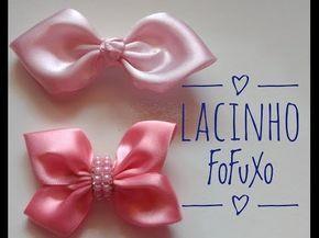 Lacinho FoFuXo by: Manu Artes - YouTube