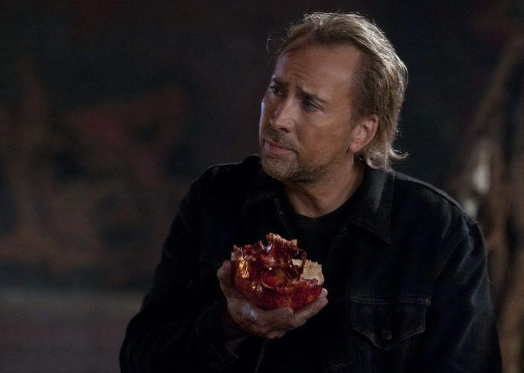 Nicolas Cage revela sus 13 películas favoritas. 04/03/08