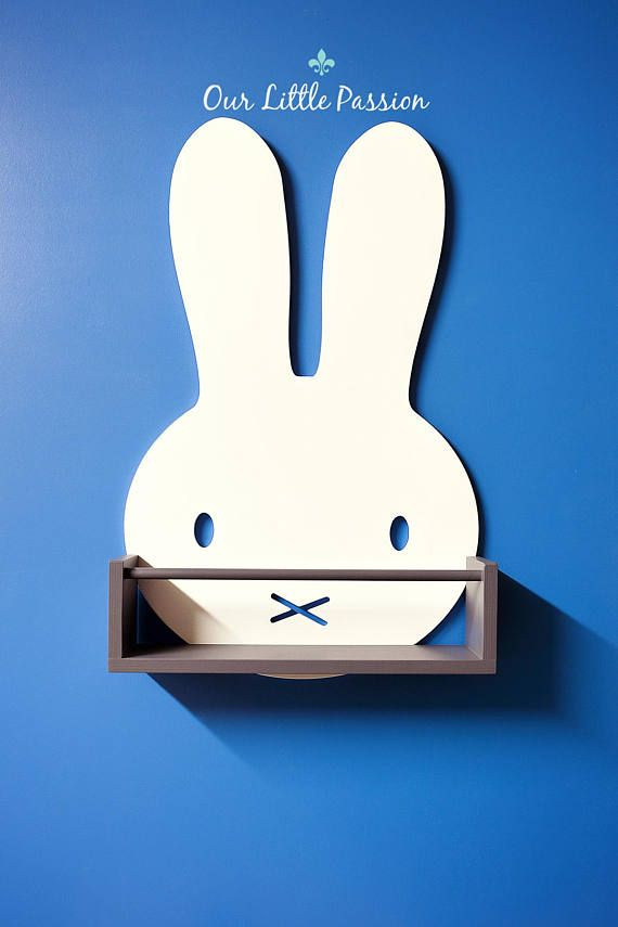 Hey, I found this really awesome Etsy listing at https://www.etsy.com/listing/534126746/miffy-shelf-shelf-for-baby-nursery-kids