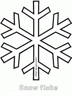 The 25+ best Snowflake coloring pages ideas on Pinterest ...