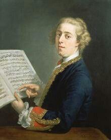 Francesco  Geminiani  1687 - 1762
