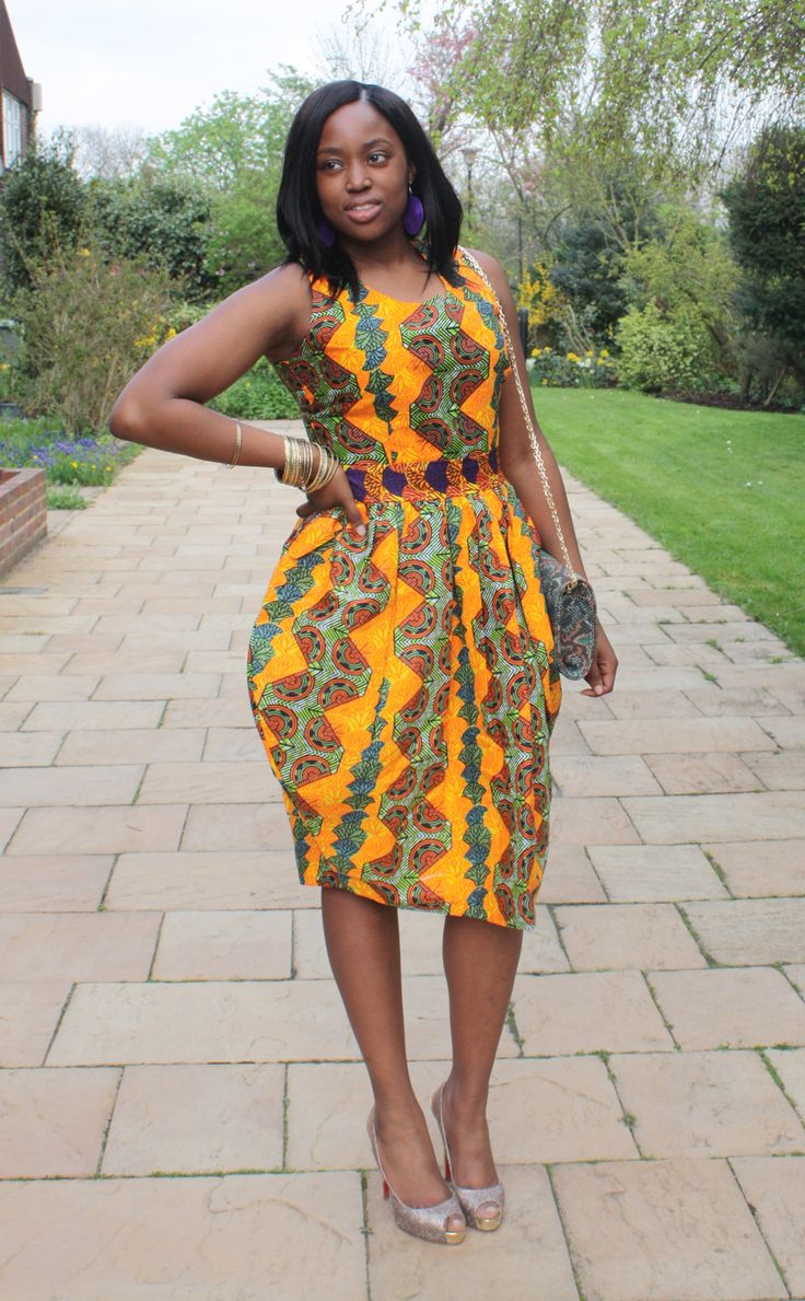 42 best african dresses images on pinterest | african fashion
