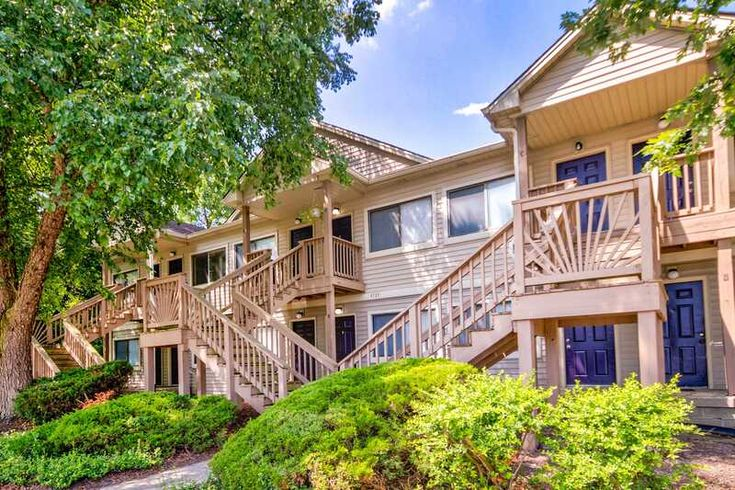 Gallery horizons apartments and townhomes indianapolis