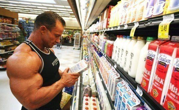 Лучшие белковые продукты / Спорт Сильных!