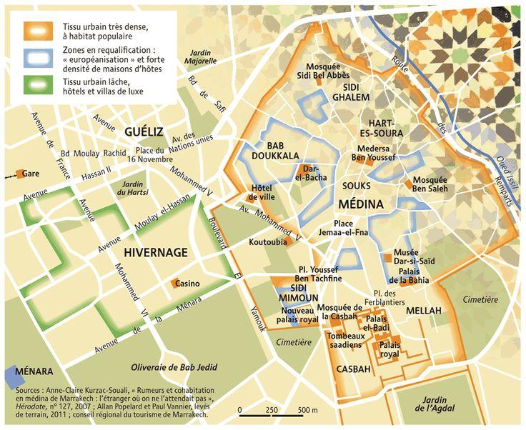 plan marrakech viaprestige 3