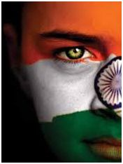 Let's celebrate Independence the Indian way