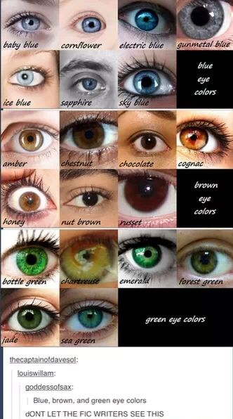 I have Heterochromia so this doesn't help me.....but will use it