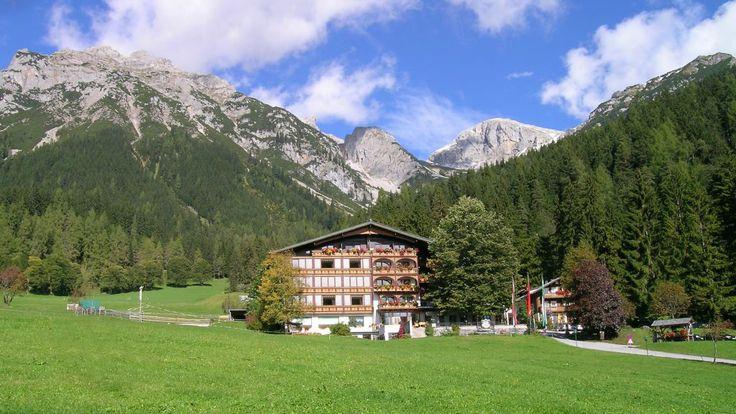 Biolandhotel feistererhof - die BIO HOTELS in der #Steiermark #Österreich
