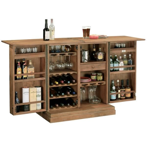 Exceptional Howard Miller Clare Valley Wine U0026 Bar Console 695 156 Part 32