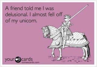 hahahahaha!!: Unicorns Ruuuule, Giggle, Unicorns Forever, My Daughter, Shirt