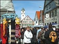 Ostermarkt, Laichingen #Ciao