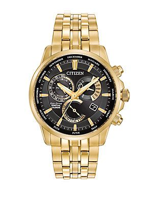 Citizen Calibre 8700 Stainless Steel Watch, BL8142-50E