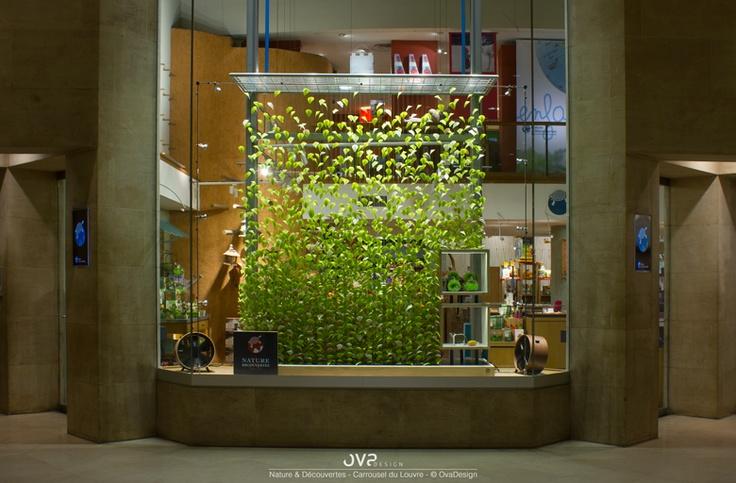 Envolée Végétale par Ova Design   Nature & Découvertes au ...