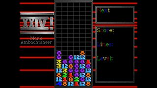 Shovelware Diggers #44 - Inspired by ASCII