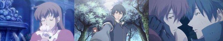 Romeo x Juliet VOSTFR/VF DVD | Animes-Mangas-DDL