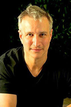This Is the Best 5,453-Word Interview With Bronson Pinchot About #Audiobooks You Will Ever Read