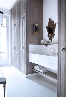 Parisian Designers Home, Featured on sharedesign.com.