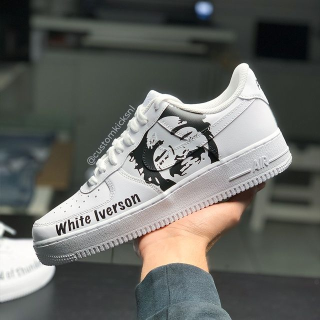 Durante ~ Pareja verbo  Post Malone | THE CUSTOM MOVEMENT in 2020 | Custom nike shoes, Nike shoes  air force, Sneakers fashion