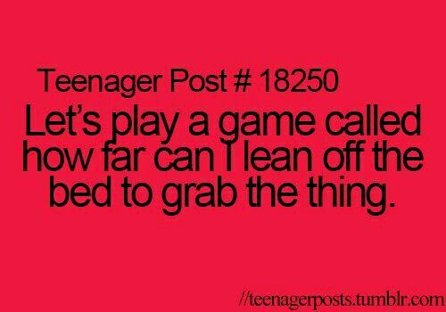 I always play this game