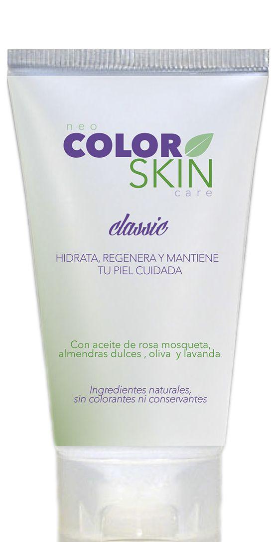 ColorSkin es una pomada compuesta por ingredientes naturales. Su acción reparadora, es altamente recomendada en el cuidado para el tatuaje ...