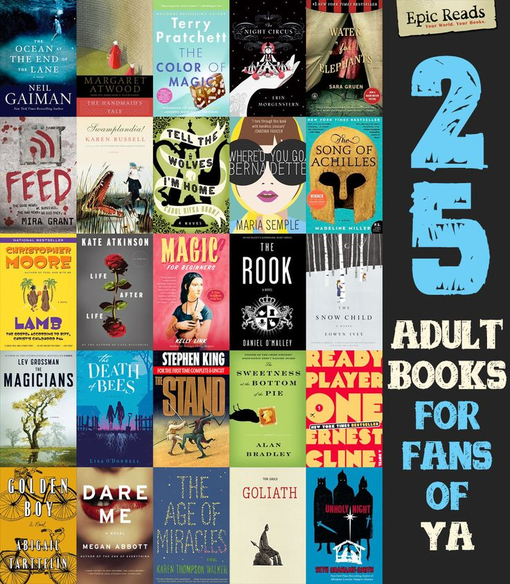 25 Adults Books For Fans Of YA: Dunn Reading, Young Adult, Brown Sander, Books Lists, 25 Adult, Brown Brown, Shari Brown, Ya Books, Adult Books