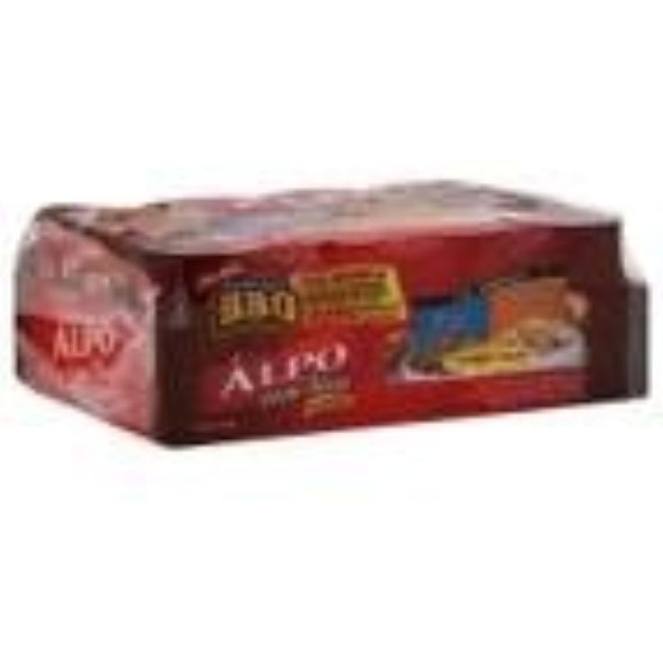 Alpo dog food in gravy variety pack 1584oz pack of 3