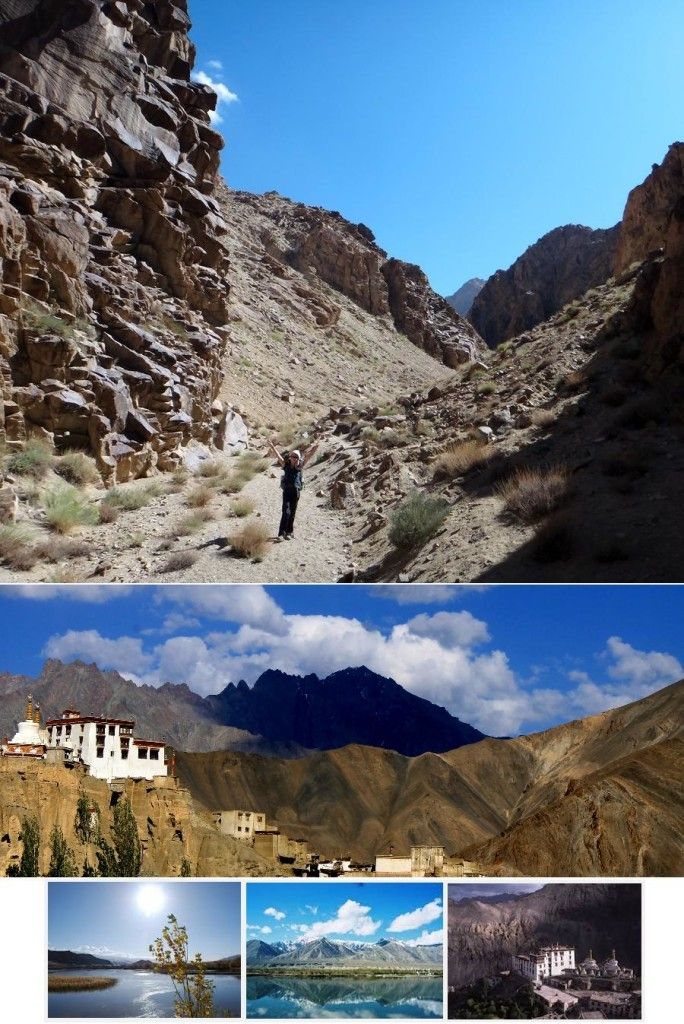 Indus  Valley Trek – Ladakh Trekking - Tours From Delhi - Custom made Private Guided Tours in India - http://toursfromdelhi.com/ladakh-trekking-tour-10n11d-indus-valley-trek/