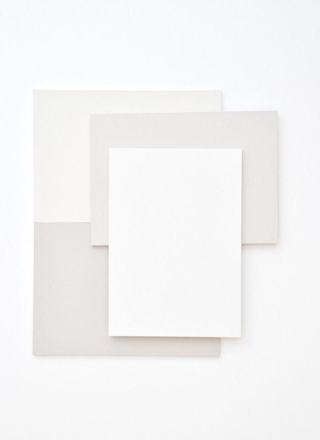 White on white. Photo by Johanna Egemar. // Blanco sobre blanco. Foto por Johanna Egemar.