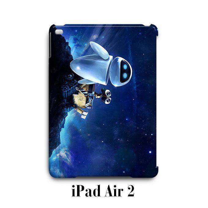 Wall E Movie iPad Air 2 Case Cover