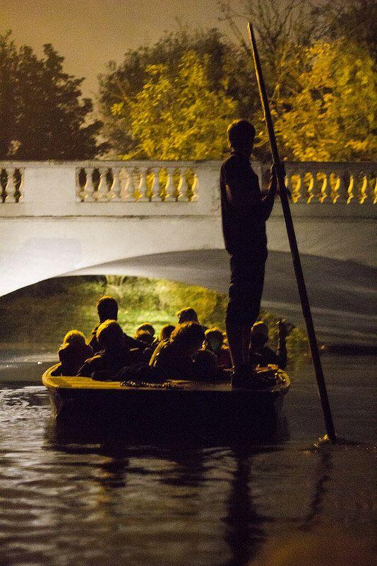 Bat Safari Cambridge | Flickr - Photo Sharing! www.scudamores.com
