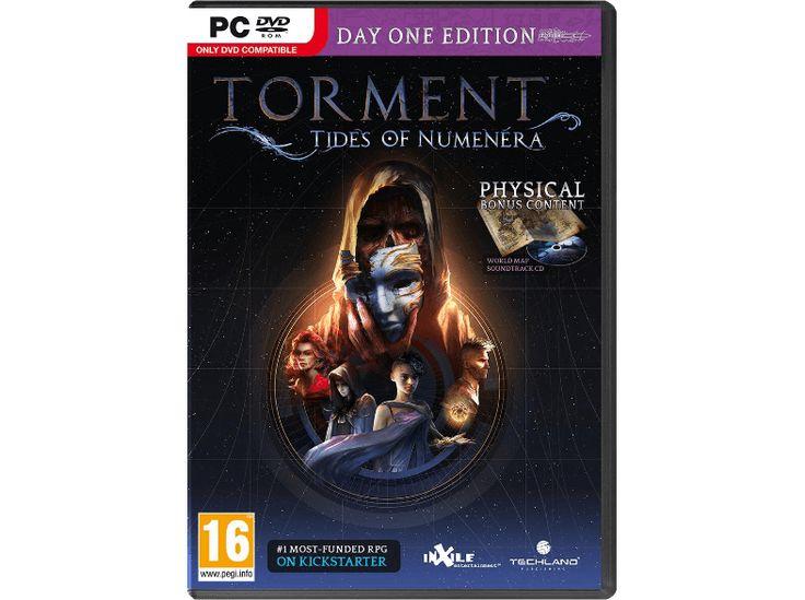 on aime KOCH MEDIA SW Torment: Tides of Numenéra Day One Edition PC chez Media Markt Plus de jeux ici: https://www.paradiseprivatehospital.com/boutique/pc/koch-media-sw-torment-tides-of-numenera-day-one-edition-pc-chez-media-markt/