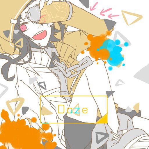 Momo (daze)   Kagerou Project